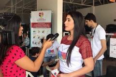 Ação Academia Prime Fit - Araguaína – TO