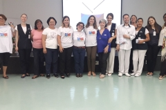 Ação Hospital Santa Cruz - São Paulo (SP)
