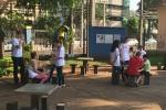 Ação Praça Belmar Fidalgo - Dr. Guilherme Bertão (5)