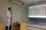 Ação na Universidade Estácio de Sá  - Dr. Guilherme Bertão (4)