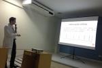 Ação na Universidade Estácio de Sá  - Dr. Guilherme Bertão (5)