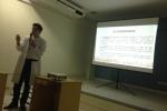 Ação na Universidade Estácio de Sá  - Dr. Guilherme Bertão (6)