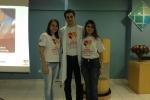 Ação na Universidade Estácio de Sá  - Dr. Guilherme Bertão (8)