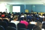 Ação na Universidade Estácio de Sá  - Dr. Guilherme Bertão (9)