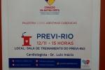 Ação Prefeitura do RJ - Dr. Luiz Inácio e Aline Rocha (8)