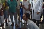 Ação Hospital Ana Nery - Salvador - BA - Dr. Alexsandro Fagundes e Dr. Luiz Magalhães (1)