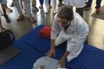Ação Hospital Ana Nery - Salvador - BA - Dr. Alexsandro Fagundes e Dr. Luiz Magalhães (2)