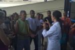 Ação Hospital Ana Nery - Salvador - BA - Dr. Alexsandro Fagundes e Dr. Luiz Magalhães (5)