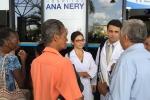 Ação Hospital Ana Nery - Salvador - BA - Dr. Alexsandro Fagundes e Dr. Luiz Magalhães (7)