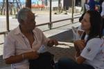 Ação Multicentro de Amaralina Salvador - BA - Dr. Mauricio Lyra e Dra. Thais Nascimento (31)