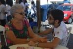Ação Multicentro de Amaralina Salvador - BA - Dr. Mauricio Lyra e Dra. Thais Nascimento (32)