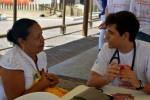 Ação Multicentro de Amaralina Salvador - BA - Dr. Mauricio Lyra e Dra. Thais Nascimento (33)