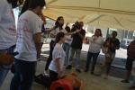 Ação Multicentro de Amaralina Salvador - BA - Dr. Mauricio Lyra e Dra. Thais Nascimento (34)