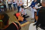 Ação Multicentro de Amaralina Salvador - BA - Dr. Mauricio Lyra e Dra. Thais Nascimento (35)