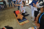 Ação Multicentro de Amaralina Salvador - BA - Dr. Mauricio Lyra e Dra. Thais Nascimento (36)