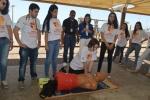Ação Multicentro de Amaralina Salvador - BA - Dr. Mauricio Lyra e Dra. Thais Nascimento (38)