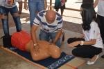 Ação Multicentro de Amaralina Salvador - BA - Dr. Mauricio Lyra e Dra. Thais Nascimento (42)