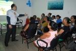 Ação Multicentro de Amaralina Salvador - BA - Dr. Mauricio Lyra e Dra. Thais Nascimento (48)