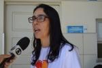 Ação Multicentro de Amaralina Salvador - BA - Dr. Mauricio Lyra e Dra. Thais Nascimento (49)