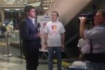 Ação Aeroporto Congonhas - SP - Dr. Ricardo Alkmim (11)