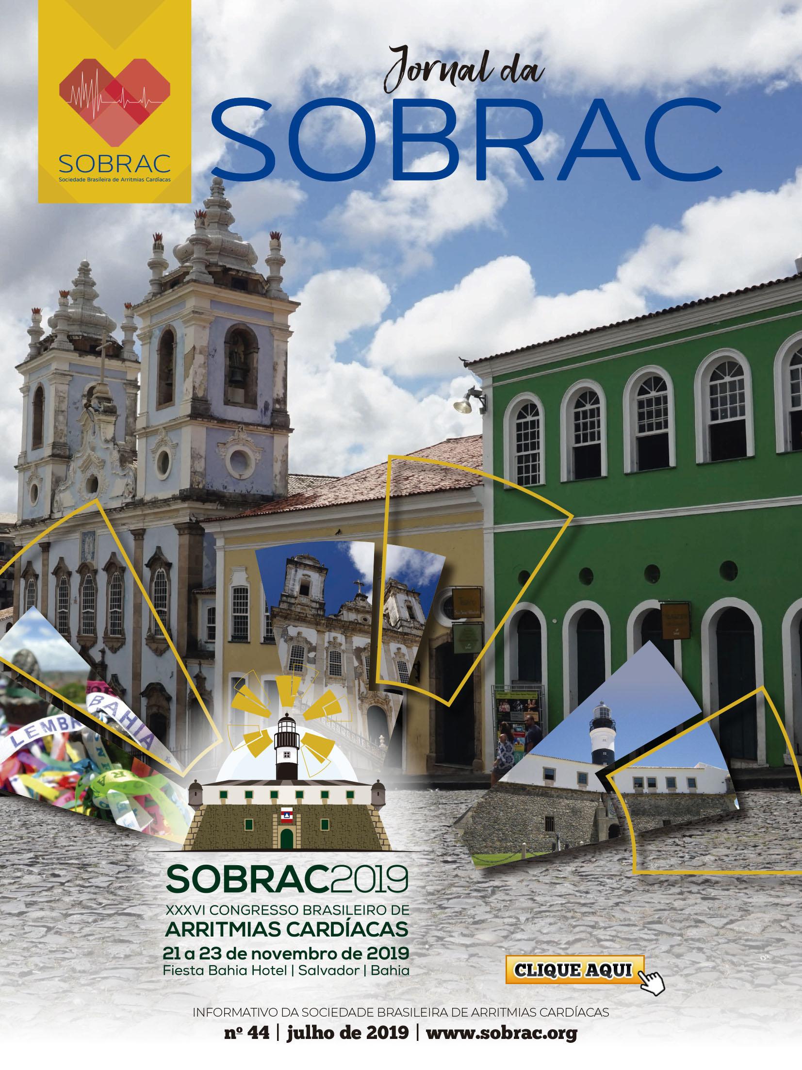 Jornal SOBRAC 44