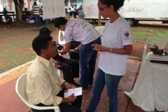Campanha - Araguaína (TO) - ITPAC ( Instituto Tocantinense Presidente Antônio Carlos)