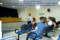 Campanha - Belém do Pará (PA)