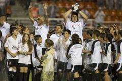 Campanha - Corinthians x Coritiba (SP)