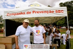 Campanha - Parque das Águas Claras (DF)