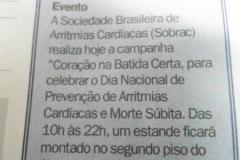 Campanha - São José do Rio Preto (SP)